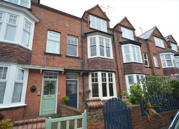 Thumbnail 5 bed terraced house for sale in Rutland Street, Filey