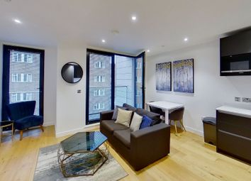 1 bed property to rent in Dock Street, Tower Hill, London E1