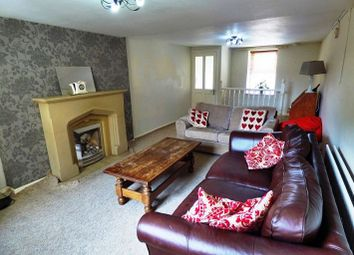 Thumbnail 2 bed terraced house to rent in Hadfields Avenue, Hollingworth, Hyde