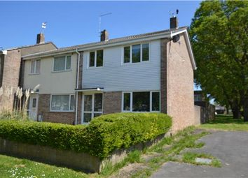 Thumbnail 3 bed end terrace house for sale in Elmore, Yate, Bristol, Yate, Bristol