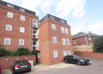 Thumbnail 2 bed flat for sale in Bridge Street, Kenilworth