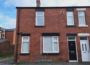 Thumbnail 3 bed terraced house to rent in Claremont Road, Chorley