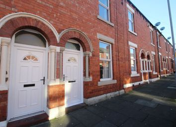 Thumbnail 2 bedroom terraced house to rent in Crummock Street, Carlisle