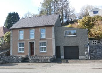 Thumbnail 3 bed detached house for sale in Well Street, Llandysul