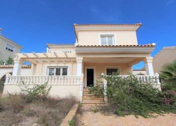 Thumbnail 5 bed villa for sale in Campoamor, Alicante, Spain