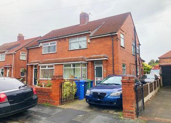 Thumbnail 3 bed semi-detached house to rent in Tomlinson Avenue, Warrington, Cheshire