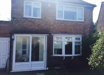 Thumbnail 3 bed semi-detached house to rent in Marshall Road, Wolverhampton