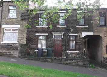 Thumbnail 2 bedroom terraced house to rent in St. Leonards Road, Bradford
