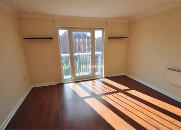 Thumbnail 2 bed flat to rent in Rivendell Court, Corporation Road, Newport