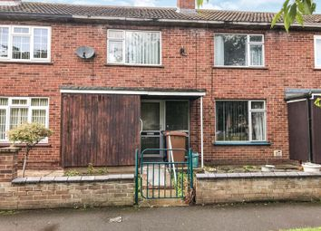3 bed terraced house for sale in Pegasus Road, Blackbird Leys, Oxford OX4