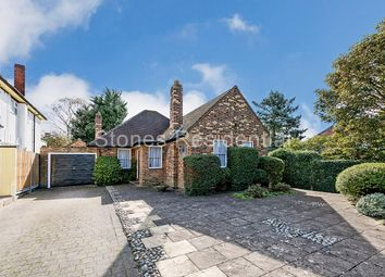 Thumbnail 2 bed detached bungalow for sale in Winscombe Way, Stanmore