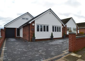 Thumbnail 2 bed detached bungalow for sale in Downham Way, Woolton, Liverpool