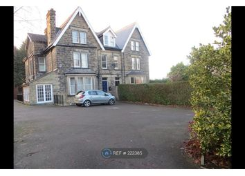 Thumbnail Studio to rent in Ripon Road, Harrogate