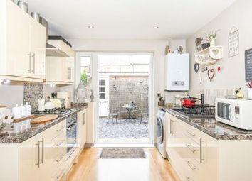 Thumbnail 3 bedroom detached house for sale in Brackley Street, Stockton Heath, Warrington, Cheshire