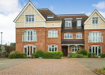 Thumbnail 2 bed flat for sale in Portland Road, East Grinstead, West Sussex