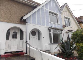 Thumbnail 2 bed terraced house for sale in Trevethan Road, Falmouth