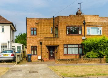 Thumbnail 5 bed property for sale in Grand Avenue, Surbiton