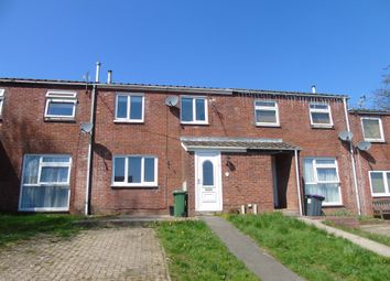 Thumbnail 3 bed terraced house for sale in Bagley Court, Thornhill, Cwmbran