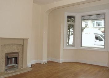 Thumbnail 4 bed terraced house to rent in Thirsk Road, Mitcham