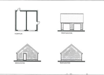 Thumbnail 3 bed semi-detached house for sale in Chestnut Avenue, Walderslade, Chatham