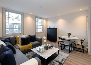 Thumbnail 2 bed flat for sale in Hugh Street, London