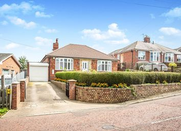 Thumbnail 4 bed bungalow for sale in Woodside Road, Ryton, Tyne And Wear