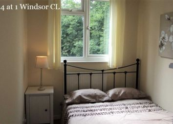 Thumbnail Room to rent in Room 4, 1 Windsor Close, Onslow Village, Guildford