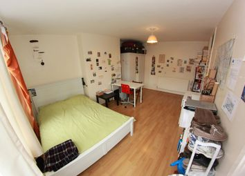 Thumbnail 4 bed maisonette to rent in Broadhurst House, Joseph Street, London