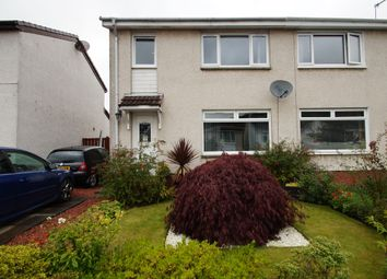 Thumbnail 3 bed semi-detached house for sale in Juniper Drive, Milton Of Campsie