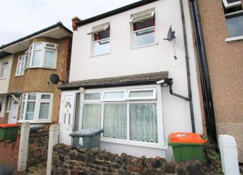 Thumbnail 2 bed end terrace house for sale in Wellington Road, London