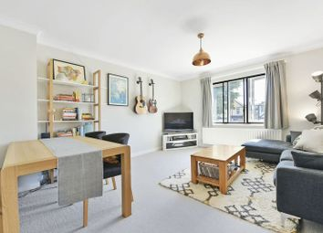 2 bed maisonette for sale in Vicarage Court, Priory Close, Beckenham BR3