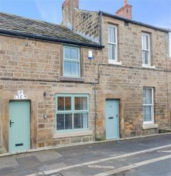Thumbnail 2 bed cottage for sale in Stony Lane, Chapelthorpe, Wakefield, West Yorkshire