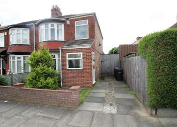 3 bed semi-detached house for sale in Vincent Road, Middlesbrough TS5