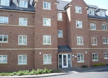 Thumbnail 1 bed flat to rent in Castle Grove, Pontefract