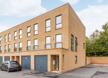 Thumbnail 3 bed end terrace house for sale in Horizon Place, Studio Way, Borehamwood