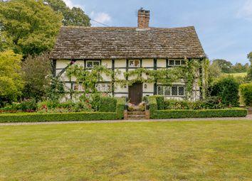 Thumbnail 3 bed detached house for sale in Nuthurst Road, Maplehurst, Horsham, West Sussex