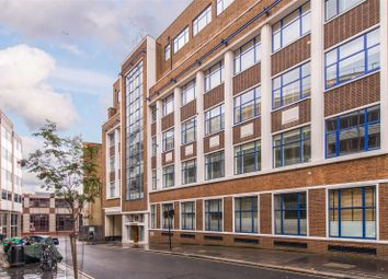 Thumbnail 2 bed flat for sale in Da Vinci House, 44 Saffron Hill, London