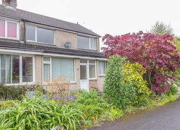 Thumbnail 3 bed semi-detached house to rent in Ruskin Close, Kendal