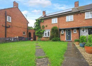 Thumbnail 3 bed semi-detached house for sale in Pulpits Close, Hockley