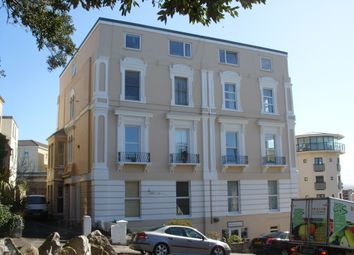 Thumbnail 2 bed flat to rent in Madeira Road, Weston Super Mare