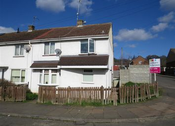 3 bed terraced house for sale in Landseer Court, Corby NN18