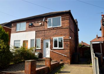 2 bed semi-detached house for sale in Lincroft Crescent, Leeds, West Yorkshire LS13