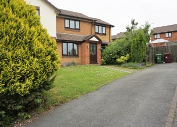 Thumbnail 3 bed semi-detached house for sale in Overgreen, Bolton