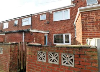 3 bed terraced house for sale in Kinderscout Close, Bransholme, Hull HU7