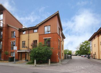 Thumbnail 4 bed mews house for sale in Commonwealth Drive, Crawley