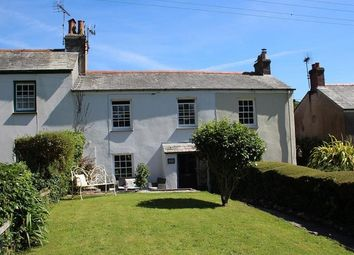 3 bed cottage for sale in Charlestown Road, Charlestown, St. Austell PL25