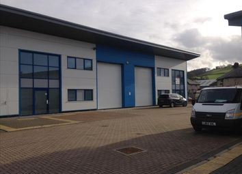 Thumbnail Light industrial to let in Unit 9, The Old Creamery, Mochdre, Colwyn Bay, Conwy