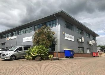 Thumbnail Light industrial to let in Cranborne Road, Potters Bar, Hertfordshire