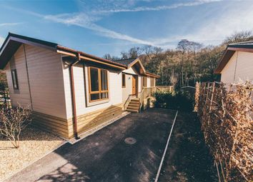 Thumbnail 2 bed detached bungalow for sale in 7, Derwent Way, Whatstandwell Matlock, Derbyshire