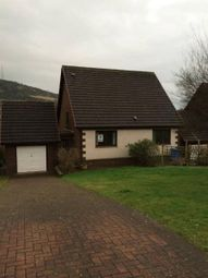 Thumbnail 4 bed detached house to rent in Castleview, West Kilbride, North Ayrshire, 9HD
